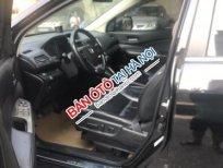 Cần bán Honda CR V 2.4 AT đời 2014, màu đen