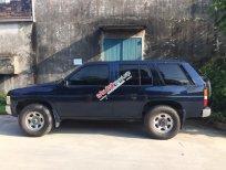 Cần bán Nissan Pathfinder năm 1994, màu xanh lam, xe nhập