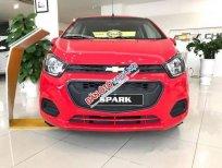 Cần bán xe Chevrolet Spark LS năm 2018, màu đỏ, giá 359tr