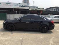 Cần bán Chevrolet Cruze LTZ 2016, màu đen, 505 triệu