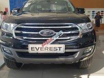 Bán xe Ford Everest Trend đời 2018, màu đen, xe nhập giá cạnh tranh