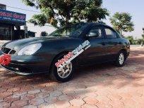 Bán Daewoo Nubira đời 2001 màu xám (ghi), giá tốt