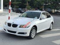 Cần bán xe BMW 3 Series 320i năm 2007, màu trắng
