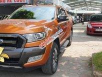 Bán Ford Ranger đời 2016, màu cam, xe nhập