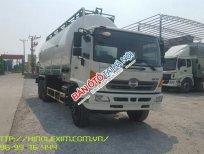 Bán xe chở thức ăn chăn nuôi 26 khối