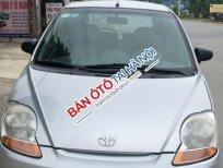 Cần bán gấp Daewoo Matiz MT 2008, màu bạc, nhập khẩu