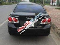 Cần bán gấp Daewoo Lacetti MT năm 2009, màu đen, xe còn rất mới và đẹp