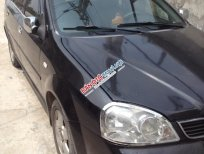 Daewoo Lacetti 2004 xe gia đình sử dụng, giá 126 triệu