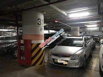 Cần bán gấp Hyundai i30 CW 2010, màu bạc, xe nhập số tự động