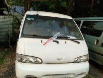 Bán xe Hyundai Starex 2.5 MT đời 2000, màu trắng, nhập khẩu nguyên chiếc