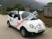 Cần bán gấp Daewoo Matiz SE đời 2006, màu trắng như mới giá cạnh tranh