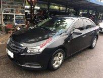 Cần bán lại xe Daewoo Lacetti SE đời 2012, màu đen, nhập khẩu Hàn Quốc