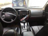 Bán Ford Escape 2.3l đời 2012, màu bạc, giá tốt