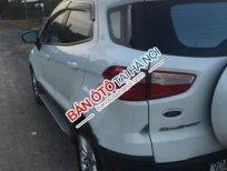 Chính chủ bán Ford Ecosport Titanium 1.5AT, số tự động, máy 1.5L