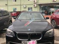Bán BMW 750li Xdrive dẫn động 4 bánh toàn thời gian, đăng ký lần đầu 2011, 1 chủ