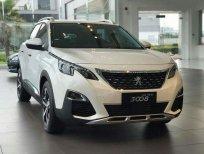 Cần bán xe Peugeot 3008 đời 2020 màu trắng