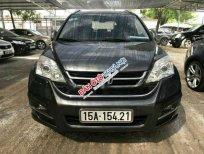 Bán Honda CRV Sx 2010, số tự động 2.0 nhập khẩu, xe đẹp suất sắc không 1 lỗi nhỏ