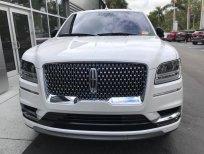 Cần bán Lincoln Navigator Balck Label L 2019, màu trắng, nhập khẩu chính hãng
