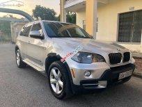 Bán xe BMW X5 3.0 sản xuất năm 2008, màu bạc chính chủ, 620tr
