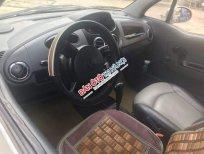 Cần bán lại xe Daewoo Matiz Van đời 2007, màu bạc chính chủ, 138 triệu