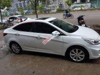 Bán ô tô Hyundai Accent Accent Blue 1.4 AT sx 2015, biển HN, nhập khẩu