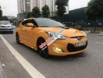 Bán xe Hyundai Veloster Gdi sản xuất 2011, màu vàng, nhập khẩu Hàn Quốc chính chủ