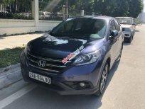 Bán ô tô Honda CR V sản xuất 2013 màu tím