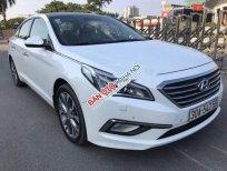 Bán Hyundai Sonata 2.0AT đời 2014, màu trắng, nhập khẩu Hàn Quốc chính chủ, giá 785tr
