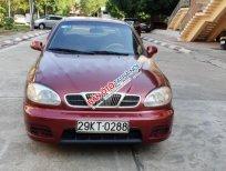 Cần bán xe Daewoo Lanos SX 2003, màu đỏ, giá chỉ 65 triệu