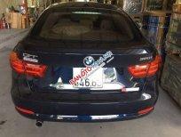Cần bán lại xe BMW 320i 2014, màu xanh dương, nhập khẩu chính chủ