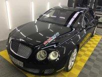 Bán xe Bentley Continental 6.0 năm sản xuất 2006, màu đen, xe nhập chính chủ