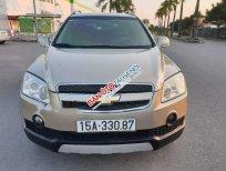 Cần bán Chevrolet Captiva sx 2012 số tự động, giá tốt