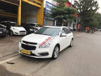 Cần bán xe Chevrolet Cruze LTZ năm 2016, màu trắng