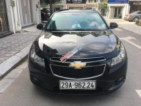 Bán xe Chevrolet Cruze LS 2013, màu đen, giá 378tr