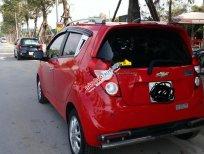 Cần bán xe Chevrolet Spark LTZ sản xuất 2015, không lỗi nhỏ, zin từng con ốc