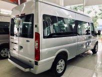 Cần bán Ford Transit SVP 2020, màu bạc liên hệ 0911997877 Quảng Ninh giao ngay