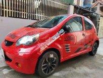 Cần bán xe BYD F0 năm sản xuất 2011, màu đỏ, xe nhập, giá chỉ 89 triệu