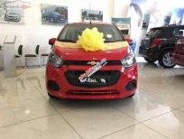 Bán xe Chevrolet Spark LS đời 2018, màu đỏ