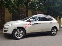 Cần bán Luxgen U7 đời 2011, màu trắng, xe nhập