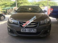 Bán Hyundai Avante 1.6 AT số tự động, Sx 2011, odo 8 vạn zin