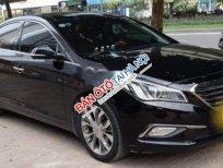 Bán Hyundai Sonata 2.0AT đời 2014, màu đen, nhập khẩu Hàn Quốc chính chủ, giá chỉ 779 triệu