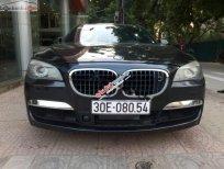 Bán Bmw 750Li Đk lần đầu 2010, màu đen, xe nhập, chủ xe đi ít rất đẹp