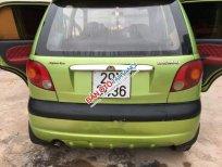 Bán xe Daewoo Matiz SE sản xuất năm 2006, màu xanh lục