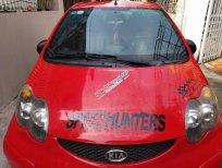 Bán BYD F0 2011, màu đỏ, nhập khẩu, 89tr
