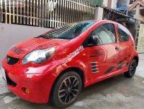 Cần bán xe BYD F0 sản xuất năm 2011, màu đỏ, nhập khẩu nguyên chiếc giá cạnh tranh
