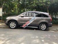 Bán Honda CR V 2.4L năm sản xuất 2012, màu nâu, 660 triệu