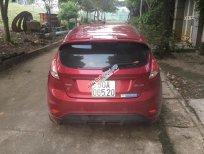 [Người dùng] bán Ford Fiesta 1.0 EcoBoost 2014