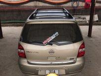 Bán Nissan Grand Livina 1.8AT 2010