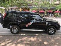 Tôi cần bán chiếc Ford Everest MT sản xuất năm 2011, màu đen, xe 1 chủ