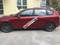 Cần bán Hyundai i30 CW đời 2010, màu đỏ, nhập khẩu nguyên chiếc chính chủ giá cạnh tranh